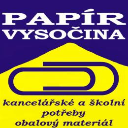 Papír Vysočina
